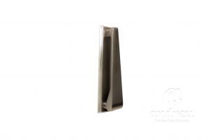 accessorios knocker for residencial metallic door andreu