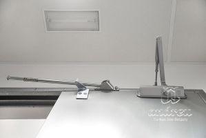 Accessories Multi-purpose Door selector