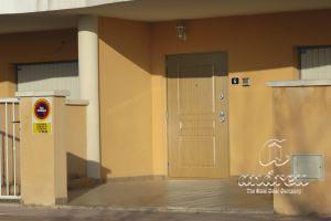 Puertas metálicas Residencial Modelo Forsa