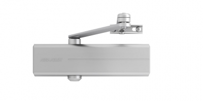 accessory ABLOY Arm door closer DCL 140 (Assa Abloy)  metal door andreu