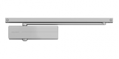accessory door closer with slide ABLOY DC135 metal door andreu