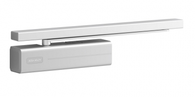 accessory door closer with slide ABLOY DC700 metal door andreu