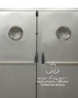 Accessoires barres anti-panique en applique Andreu 070415