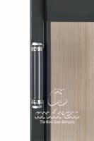 accesorio bisagra corta fuegos multiusos RF puerta metalica andreu 070467
