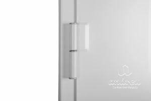 accesorio bisagra ensamblada puerta metalica andreu 130071