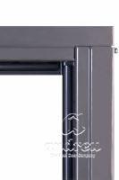 accesorio burlete puerta metalica batiente cortafuegos andreu