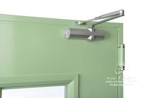 accesorio cierrapuertas brazo puerta metalica andreu 140039