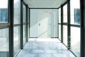 accessoire ferme porte encastré ECO MULTIGENIUS porte métallique Andreu 060552