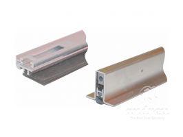 accesorio cortavientos residencial puerta metalica andreu 150071