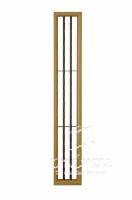 accesorio fijo balaustre residencial puerta metalica andreu 050113