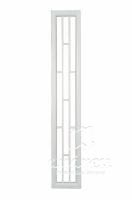 accessory fix cage residential metal door Andreu 050001