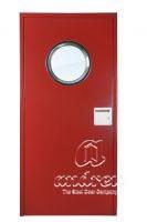 Accessoire Ocullus EI2 pour portes coupe-feu métalliques andreu 140252
