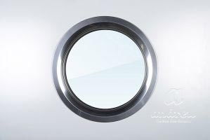 accesory portholes for metal doors Andreu 150017
