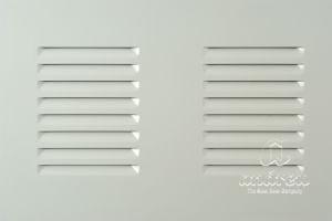 accessori reixeta ventilació porta metàl·lica andreu 060106