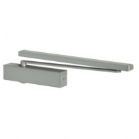 Accessories Door closer with link arm D6200 CISA for metallic door Andreu