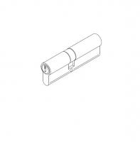 accesorio cilindro TE5 40x50 laton puerta metalica batiente andreu