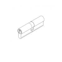 accesorio cilindro TE5 45x45 laton puerta metalica batiente andreu