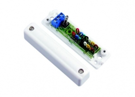 accesorio contacto magnetico CQR SC570 puerta metalica andreu