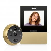 accesori espiell digital AYR760 porta metàl.lica Andreu