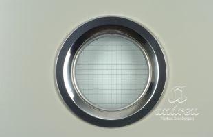 accesorio mirilla puerta metalica andreu