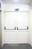 accesorio apertura cierre puerta metalica andreu 160072