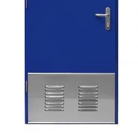 accesorio puerta metalica batiente multiusos office zocalo andreu
