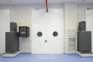 hospital veterinario ceu mirilla puerta batiente multiusos andreu 160142