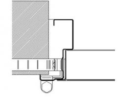 marco CSXX cortafuegos puerta metalica andreu