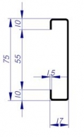 premarco CSO muro rigido multiusos puerta metalica andreu