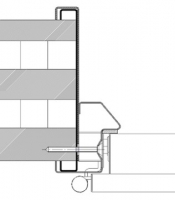 premarco acople CS4 10 115 puerta metalica andreu