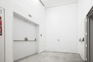 Portes battantes coupe-Feu Andreu 170303