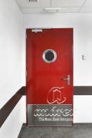 supermercados mirilla puerta metalica multiusos andreu 130174