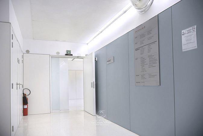 Metallic doors  Model Turia fire doors, rf, ei 30-120, metal doors Andreu