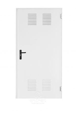 ventilación puerta metálica cortafuegos multiusos Andreu