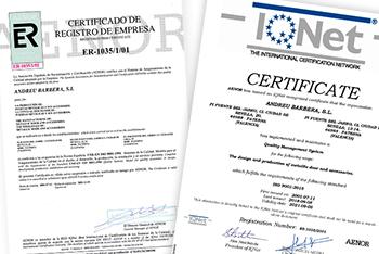 Certificat