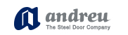 Andreu. The steel door company