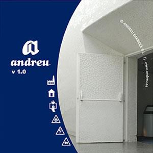 CD-ROM Aplicaciones Constructivas Andreu