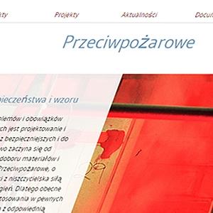 Présentation de la Web d'Andreu Barberá en Polonais