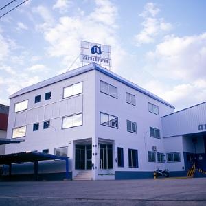 Andreu Barberá amplía instalaciones para su nueva línea de fabricación