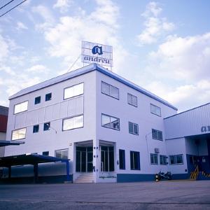 Andreu Barberá agrandit ses usines pour sa nouvelle ligne de fabrication