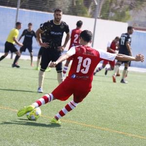 Andreu Barberá, nouveau sponsor du Club de Football de Paterna