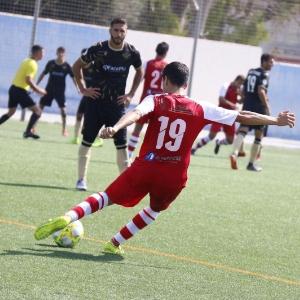 Andreu Barberá, new sponsor of Paterna Football Team