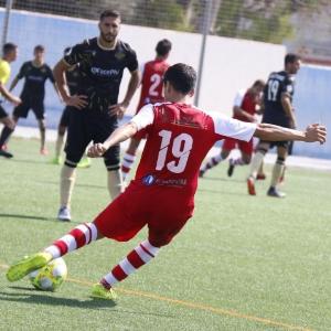 Andreu Barberá, nuevo patrocinador del Paterna Club de Fútbol