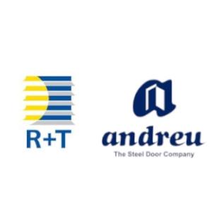 Andreu participates in its first Digital Fair: R+T Digital