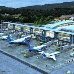 Honduras tendrá en 2021 uno de los aeropuertos más modernos de Centroamérica, con más de 400 puertas de Andreu.
