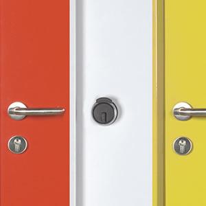 ANDREU réinvente la définition de la porte multi-usage avec le modèle Office